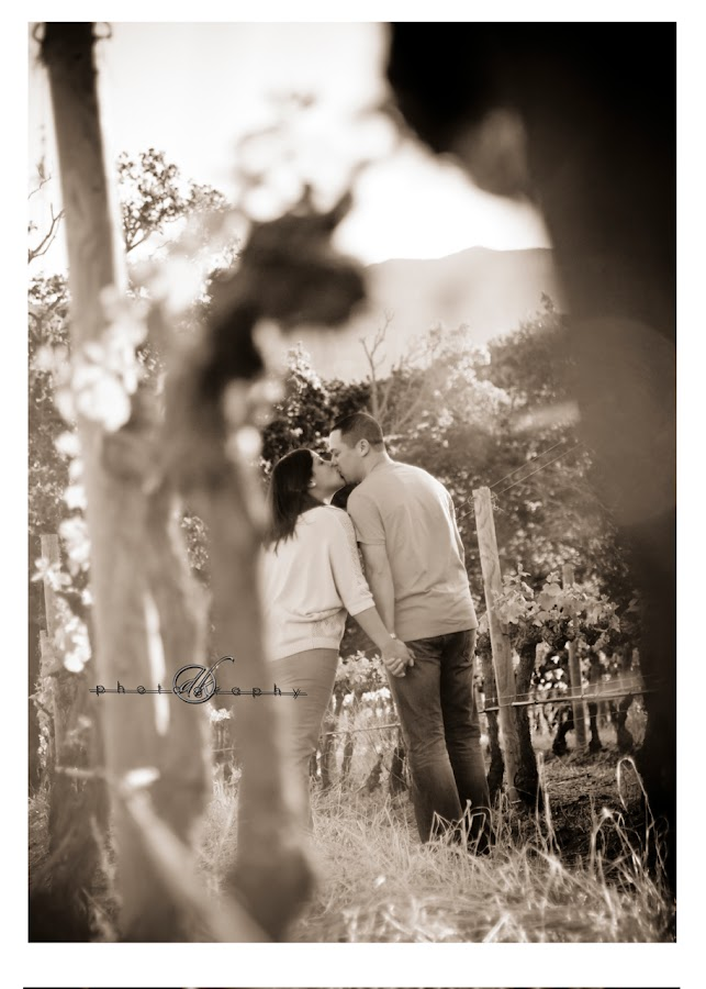 DK Photography M2 Maralda & Andre's Engagement Shoot in Groot Constantia  Cape Town Wedding photographer