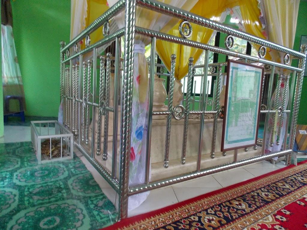 Makam Datu ABBAS