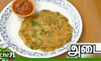 Adai – Ungal Kitchen Engal Chef (11/12/2014)