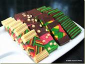 Kek Lapis Popular