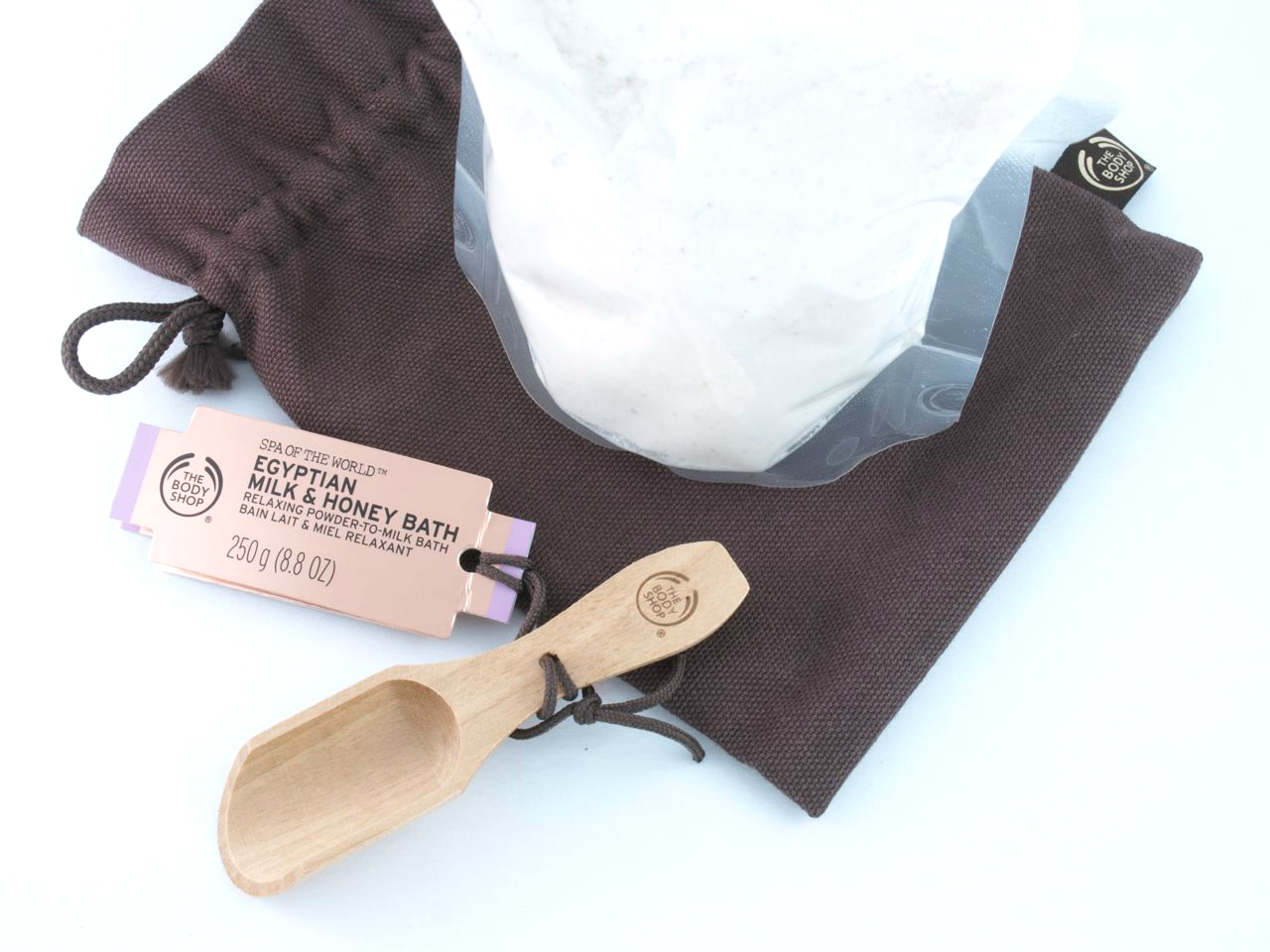 The Body Shop Spa of The World Collection: Review | The Happy ...