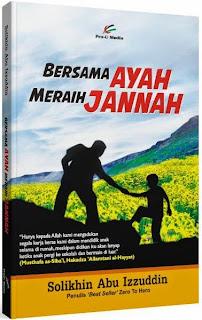 Bersama Ayah Meraih Jannah | TOKO BUKU ONLINE SURABAYA