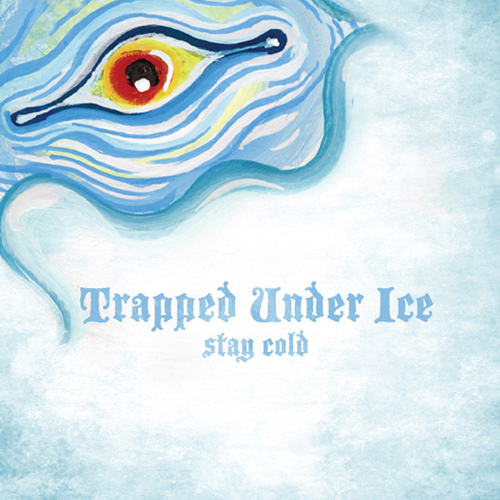 Trapped By Ice Up To Her Eyeballs And >> Sophie S Floorboard Trapped Under Ice