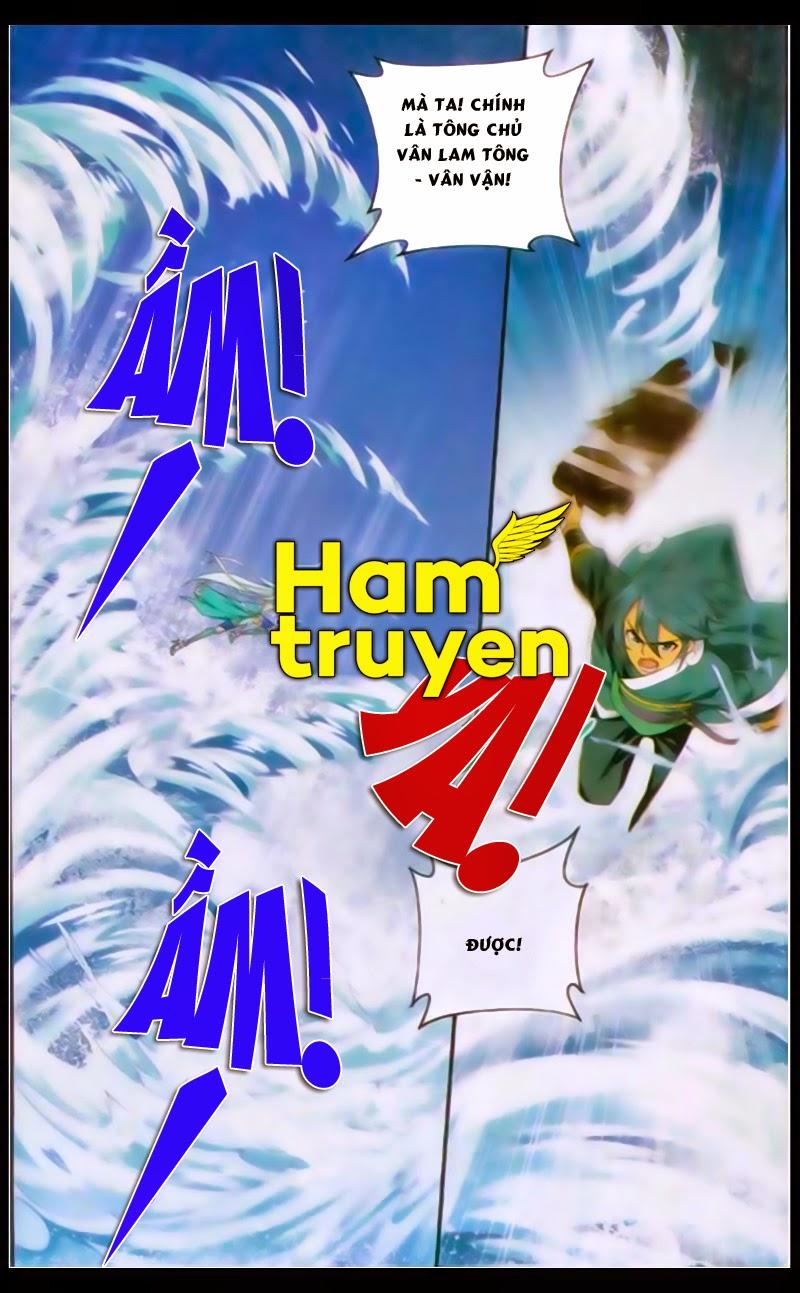 Đấu Phá Thương Khung chap 92 page 11 - IZTruyenTranh.com