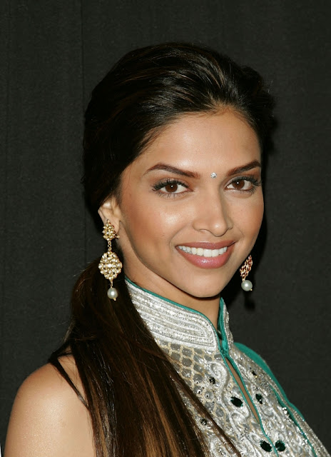 Deepika Padukone Beauty Secret and Make-up Tips