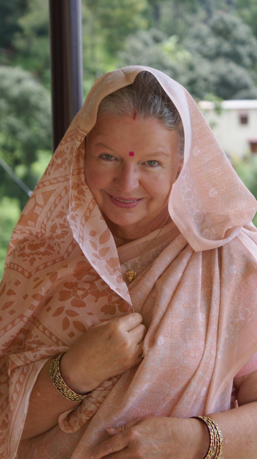 hindu wife