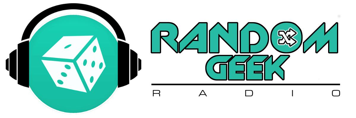 Random Geek Radio