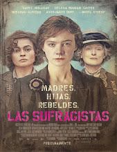 Suffragette (Las Sufragistas) (2015) [vose]