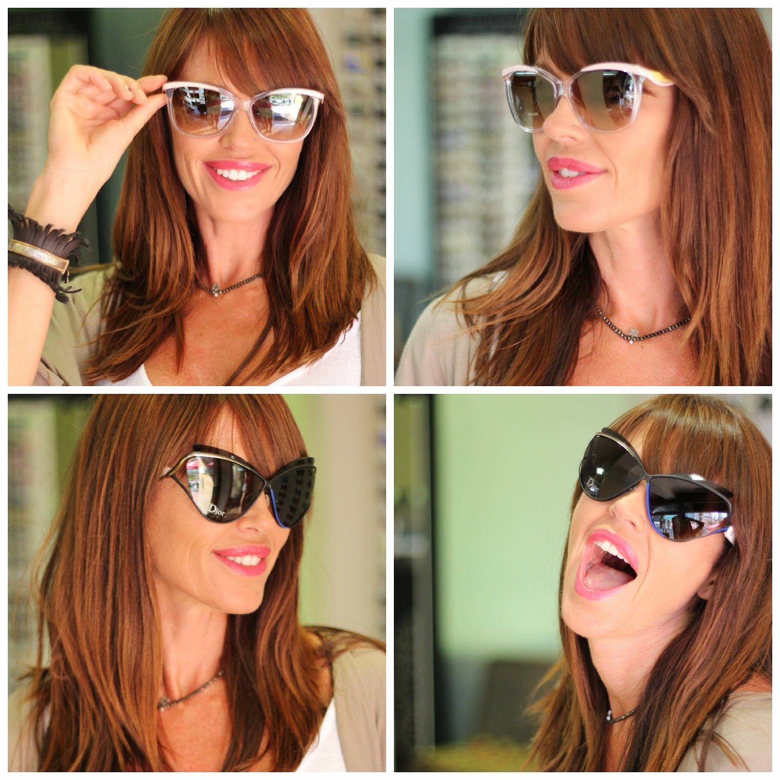 Tendencias Gafas de Sol - Dior