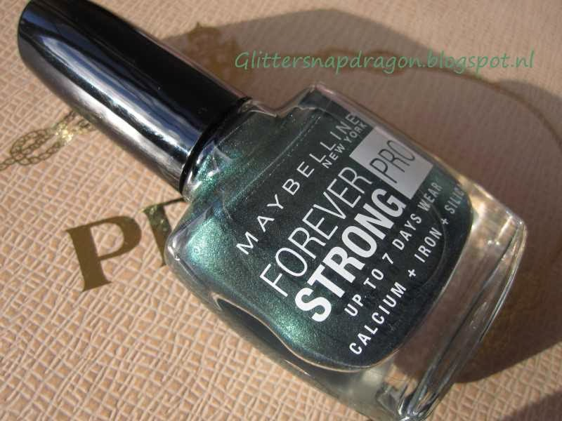 Maybelline Green Miracle 720