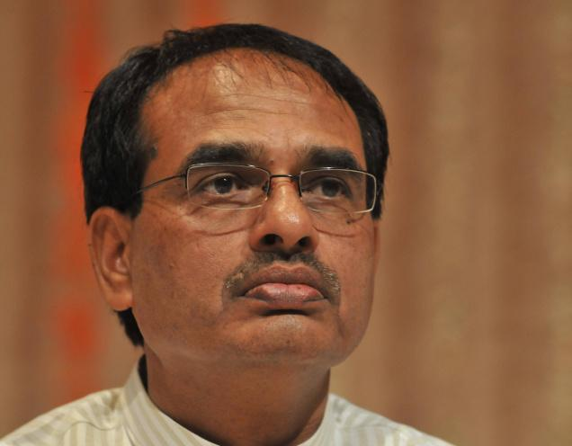 Vyapamscamshivraj Singh Chouhan May Have To Quit Intelligent India