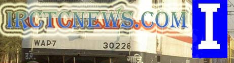 IRCTC News