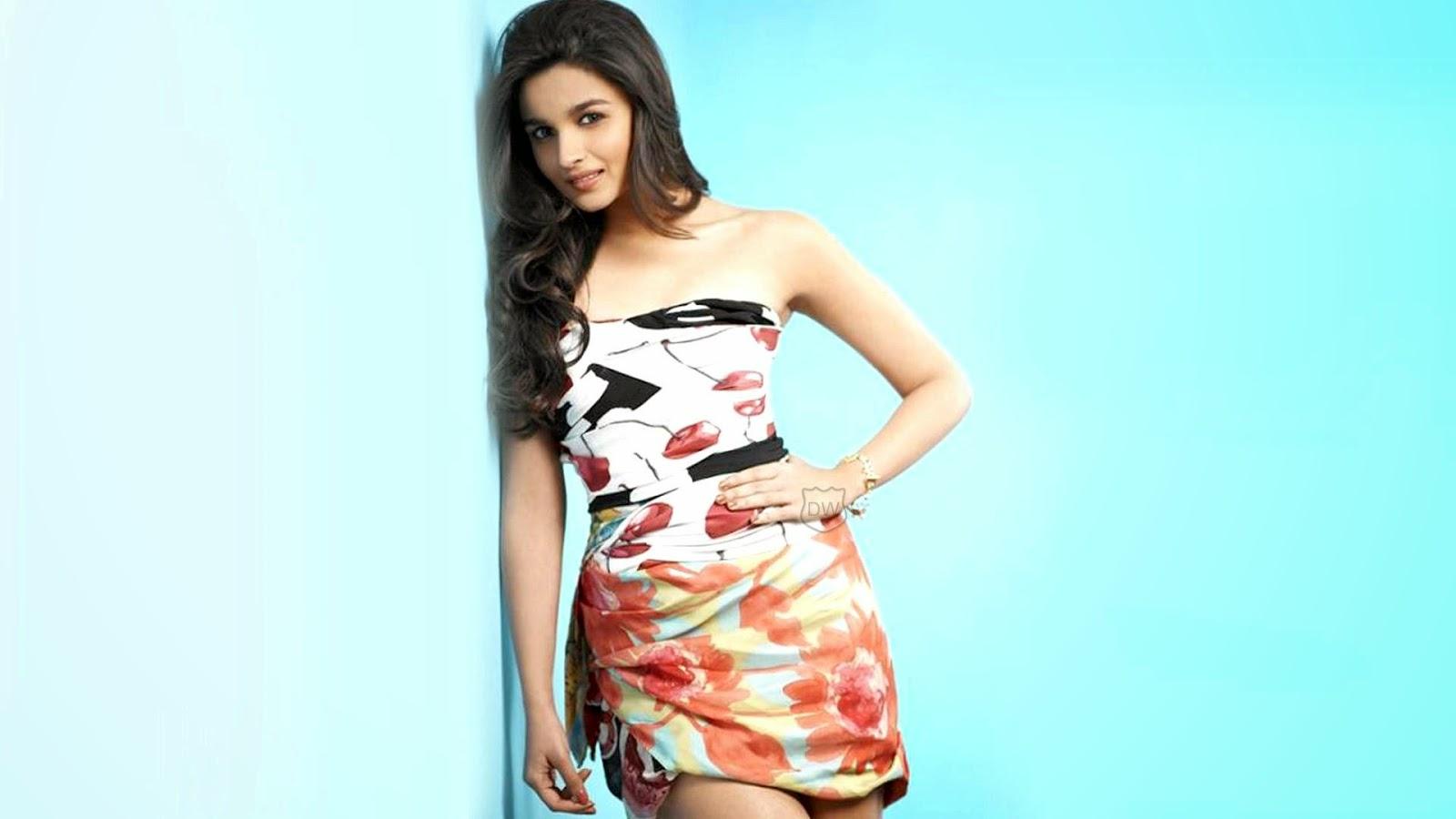 Alia Bhatt Hot unseen hd wallpapers collection