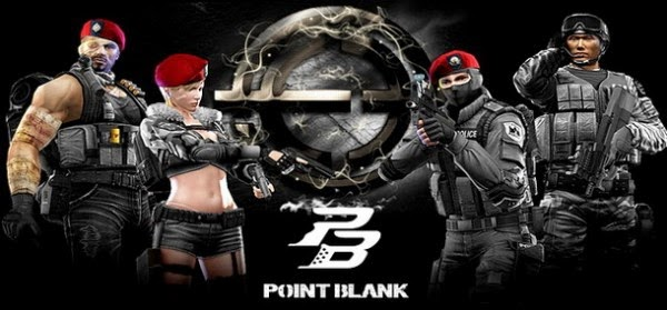 free download Pointblank full version