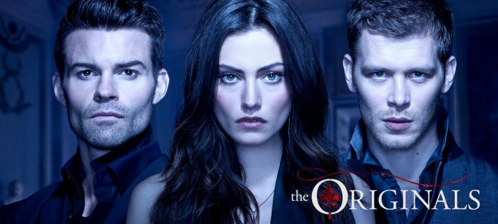 POLL : What did you think of The Originals  - Dead Angels?