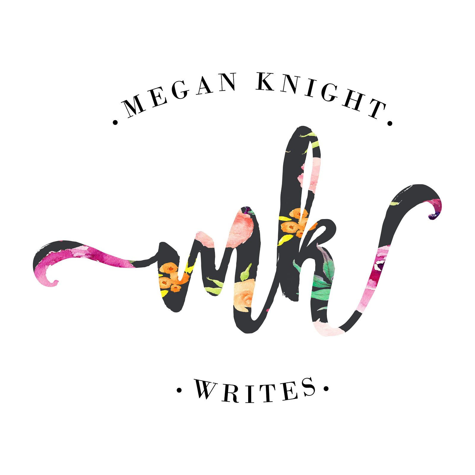 Megan Knight Writes
