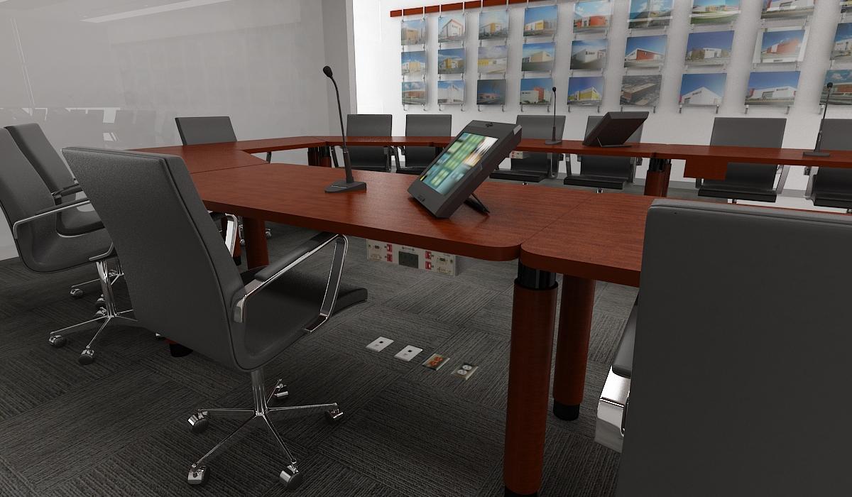 B c arquitectos oficinas y centros de trabajo for Centro de trabajo oficina