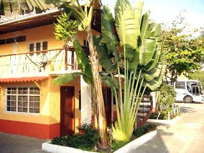 Buscar hoteles baratos en Atacames
