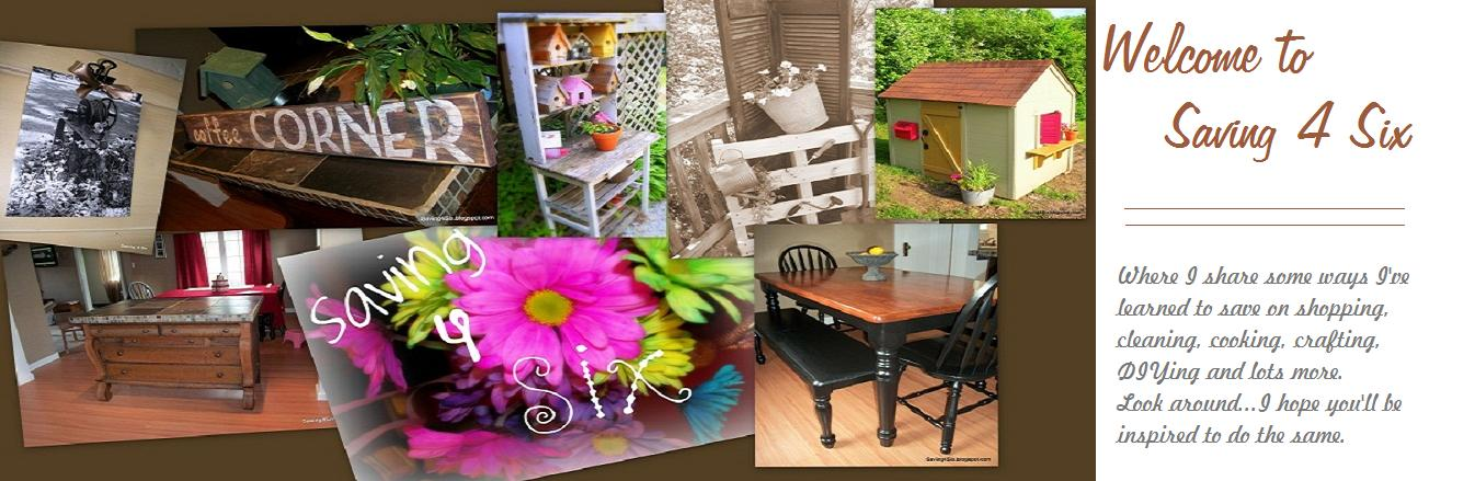 Saving 4 Six