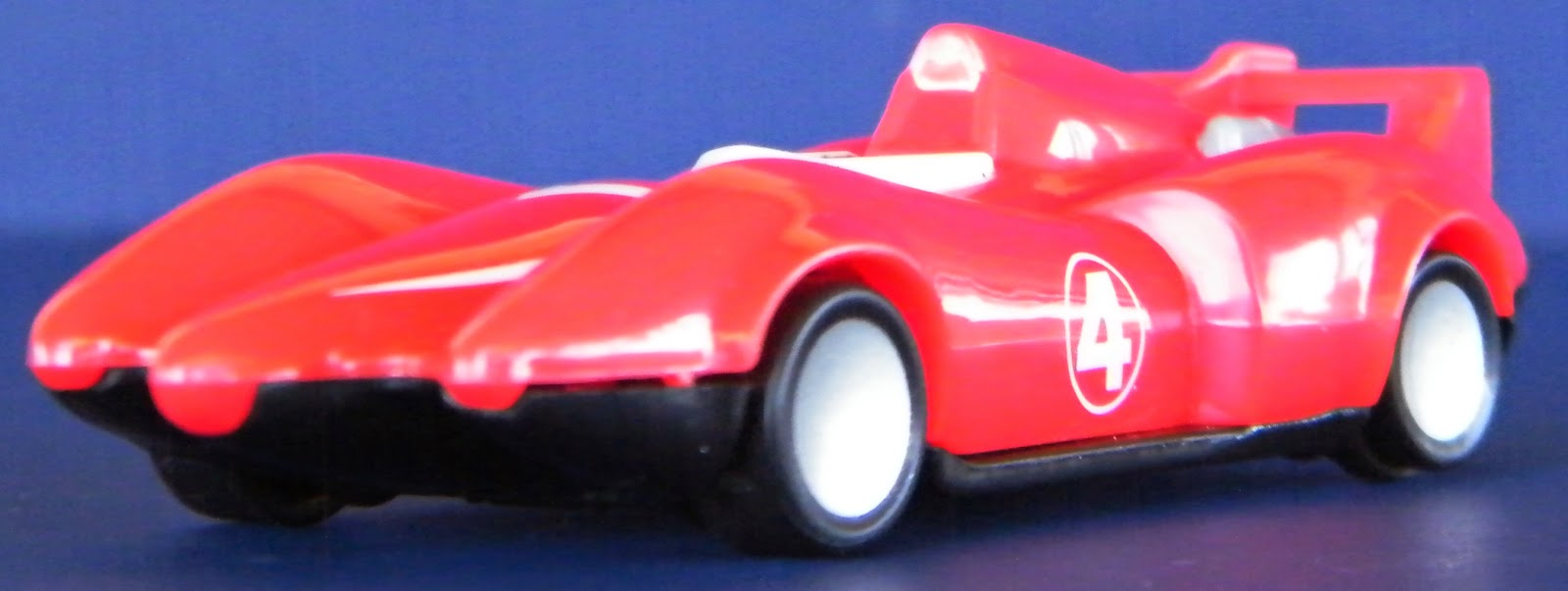 toys and stuff mcdonalds 2008 speed racer movie cars