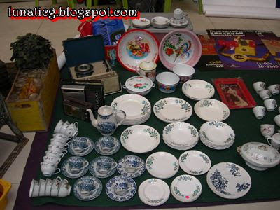 collectibles kitchenware