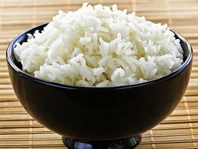 Makanan Pengganti Nasi