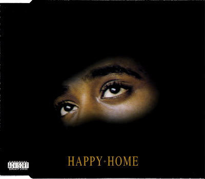 2pac  -Happy + Home-(UK_CDS)-1998
