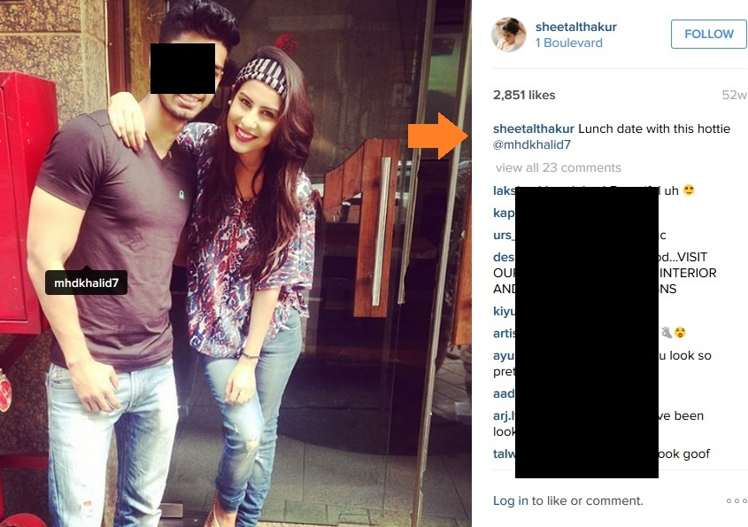 hindu girl dating muslim