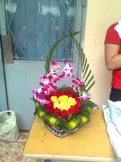 Valentine gift in Vietnam