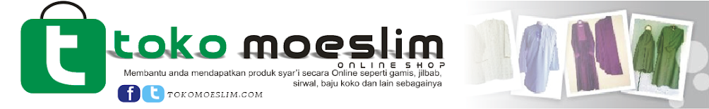 Blog - Toko Moeslim