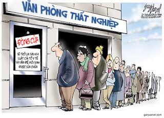 Lí do muôn thuở sinh viên giỏi ra trường vẫn thất nghiệp