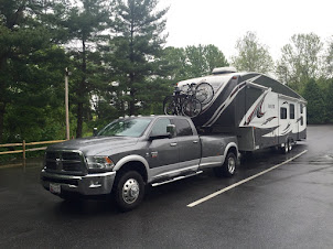 Our Truck and RV