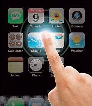 Cara Memperbaiki Touch Screen Rusak