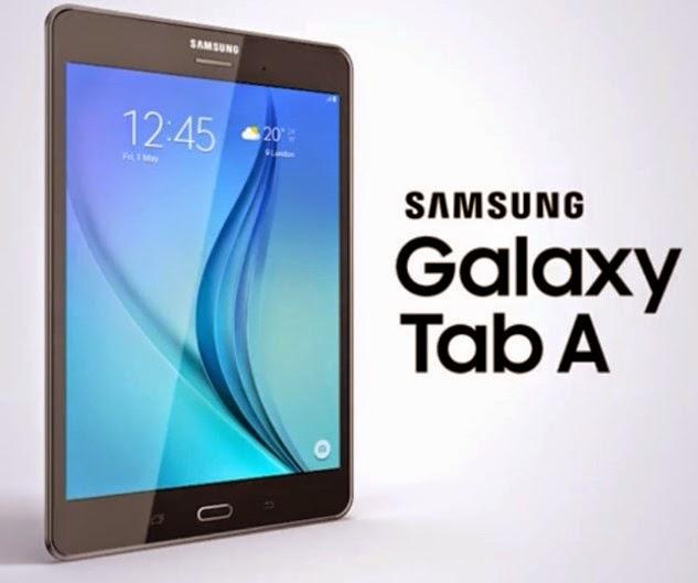 Galaxy Tab A e A Plus - Nova linha de tablet's da Samsung