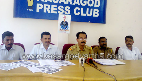 Press Meet, Road, Thiruvananthapuram, Kasaragod, Kerala, Kerala News, International News, National News, Gulf News.