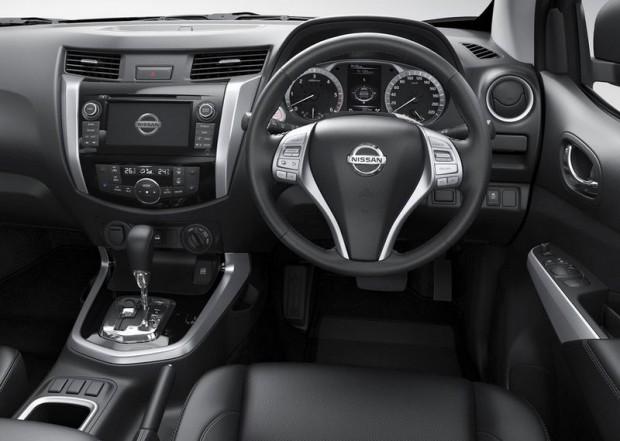 Nissan Frontier 2017 Fotos E Informa Es Autos Novos