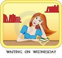 Waiting on Wednesday meme book button