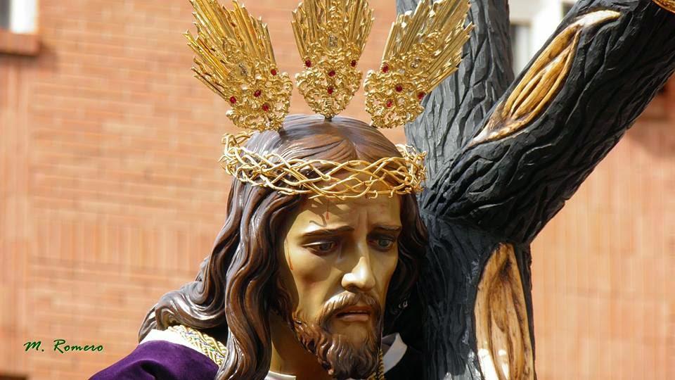 hermandad nuestro padre jesus nazareno jaen: