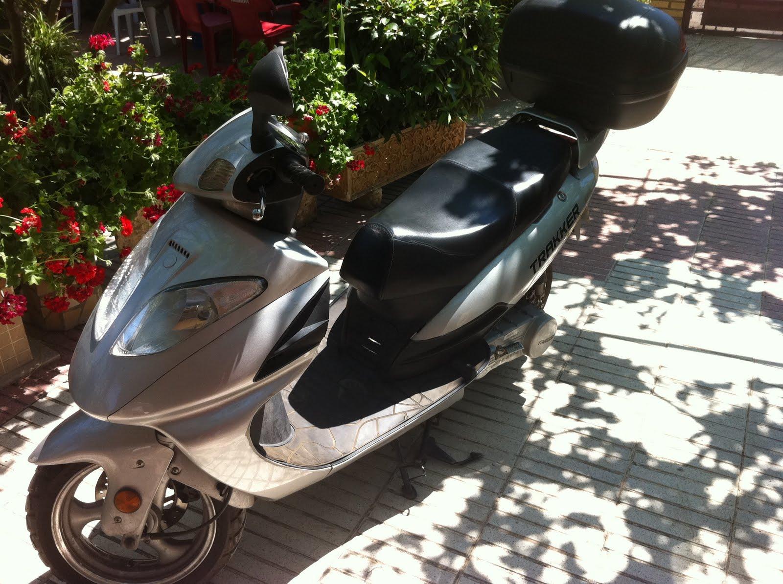 venta de motos de segunda mano en zaragoza: