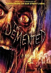 Ver The Demented Online Gratis