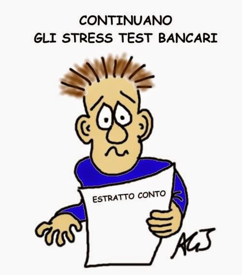 banche, crisi, stresstest