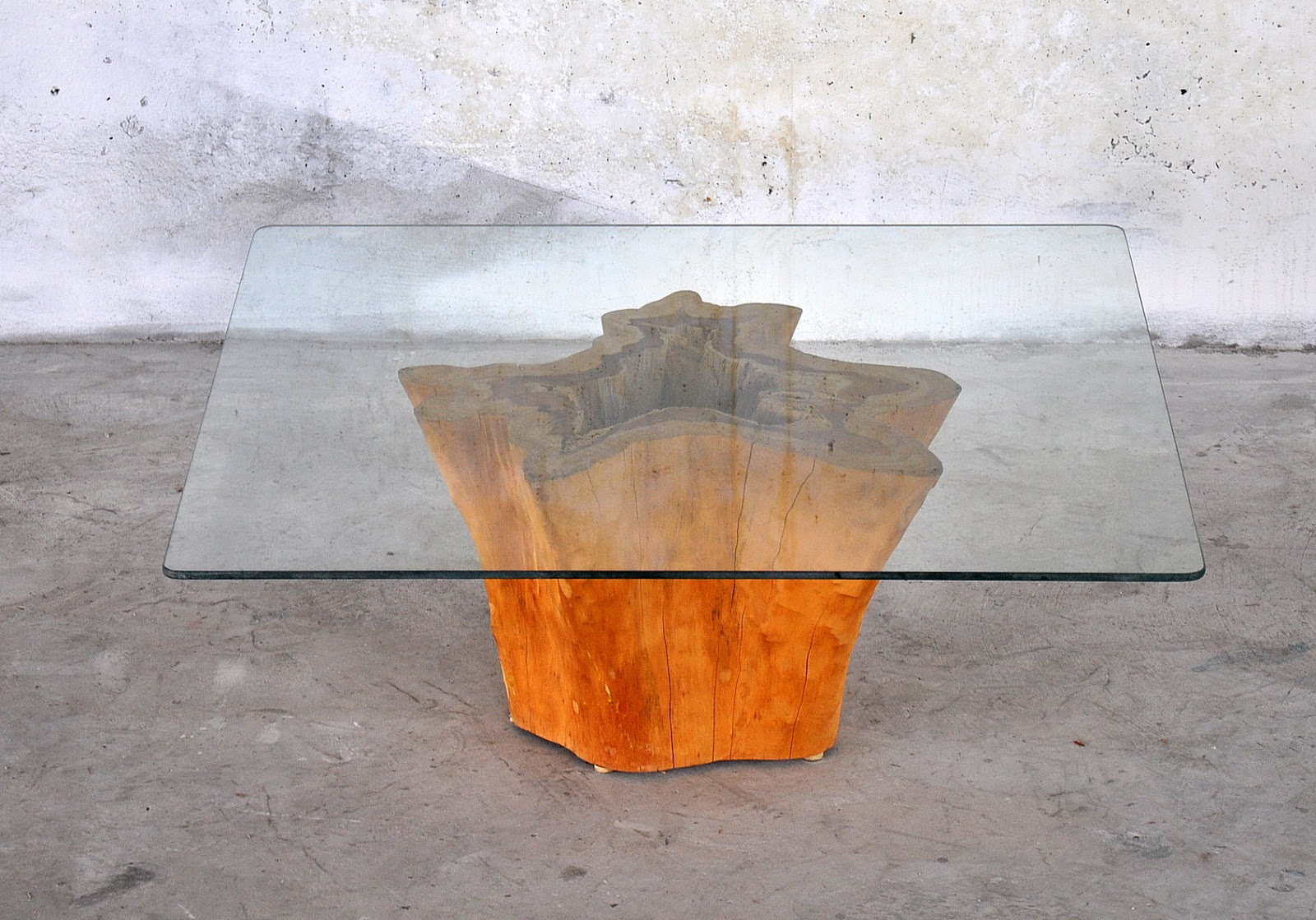 ... tree stump glass coffee table 5 jpg click for details tree stump