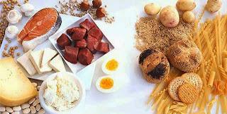 Πρωτεΐνη και υδατάνθρακες