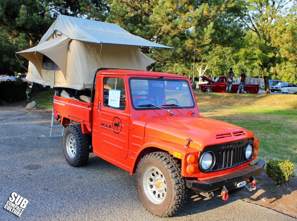 1979 Suzuki LJ81