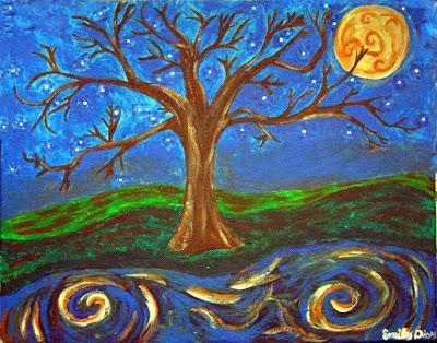 one of my favorite paintings