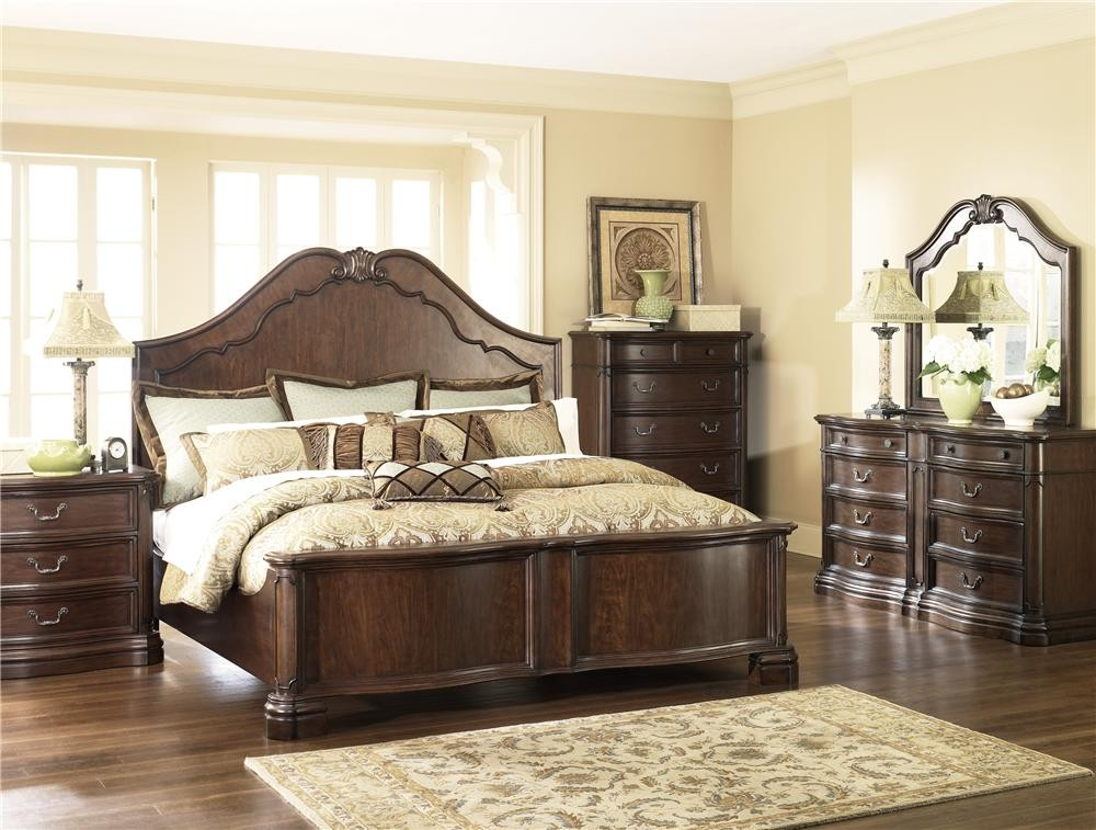 There Are So Many Kinds Of 4 Piece Bedroom Furniture Sets Which Available  In Any Furniture Stores Nowadays. If You Have Enough Space In Your Bedroom  Then ...