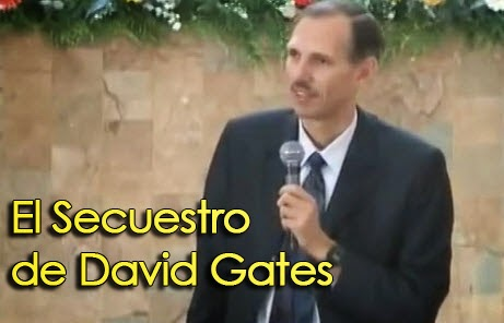 El Secuestro de David Gates