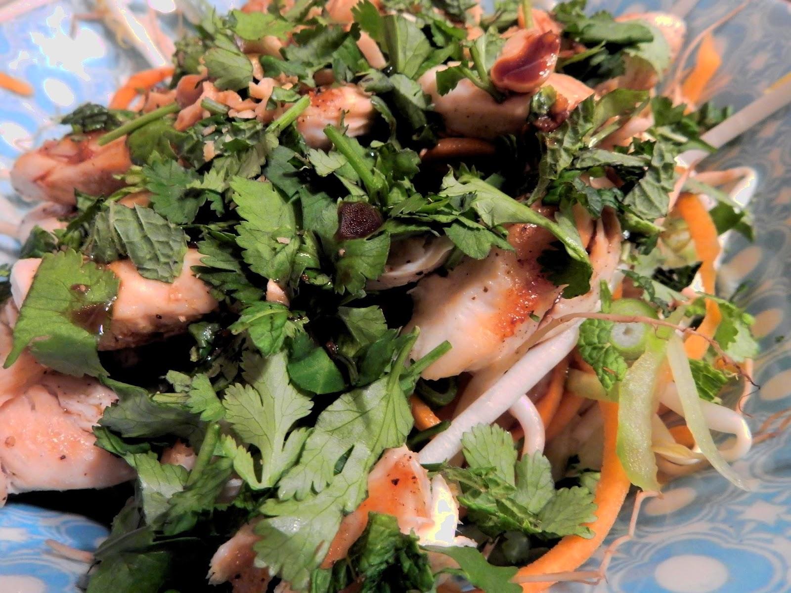 spiralschneider rezepte salat