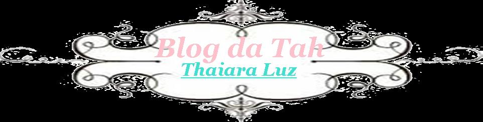 Blog da Tah