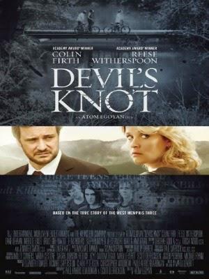 Phim Tâm Lý - Tình Cảm Nút Thắt Của Quỷ - Devil's Knot - 2013